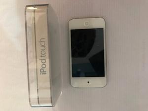 Ipod Touch 4ta Generacion 64gb Con Obsequio