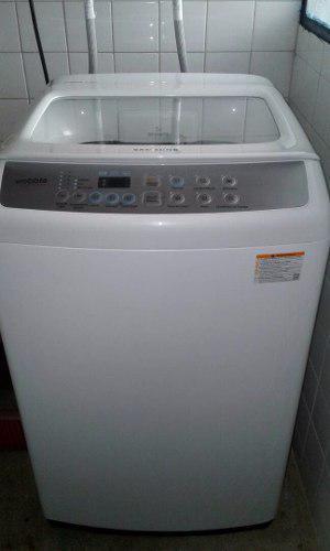 Lavadora 8kg Nueva Samsung