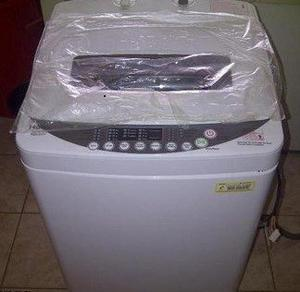 Lavadora Automatica 12 Kilos Nueva En Su Caja