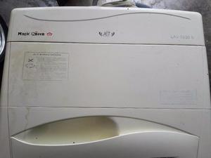 Lavadora Automática De 8 Kilos Magic Queen Usada