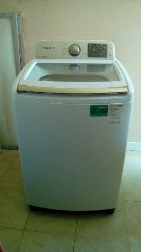 Lavadora Automática Sansumg 16 Kilos Usada