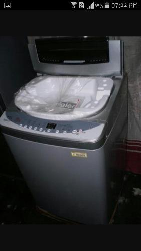 Lavadora De 12 Kilos Completamente Nueva