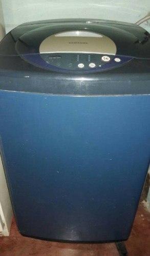 Lavadora Samsung Digital 8 Kilos