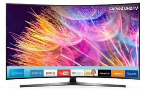 Samsung Smart Tv Curve 4k Uhd 49 pulgadas