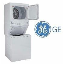 Tarjeta Madre Lavadora/secadora General Electric