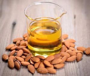 Aceite De Almendras 100% Puro Uso Cosmetico 30 Cc