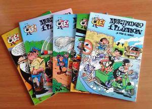 Comics De Mortadelo Y Filemón (coleccionables)