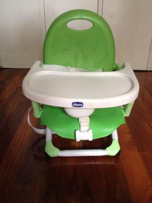 Mesa De Comer Para Bebé Marca Chicco