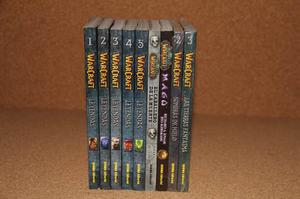 Novelas Libros World Of Warcraft Leyenda Libro Fisico