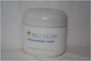 Nuskin Rejuvenating Cream