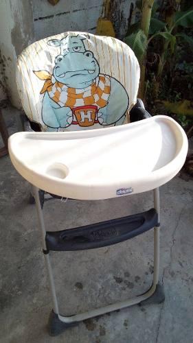 Silla De Comer Para Bebé Chicco
