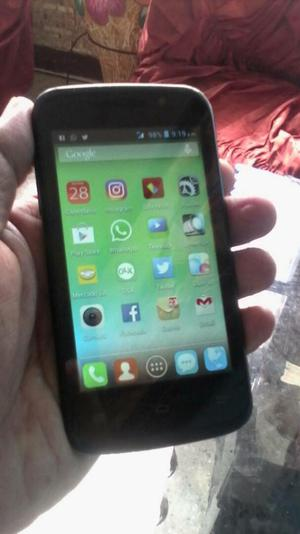 Telefono Celular Android 4.1 G'five Liberado. puerto ordaz