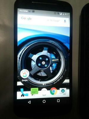 Vendo Celular Moto G 2 Excelente Estado