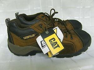 Zapatos De Seguridad Caterpillar Originales