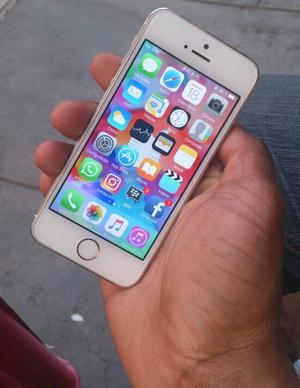 iPhone 5S Movilnet