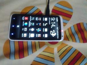 telefono HTC one X de 32GB de memoria