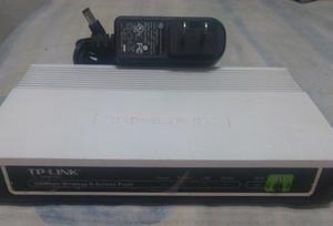Access Point Tp-llink 3 Antena