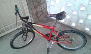 Bicicleta corrente rin 20 con sus papeles