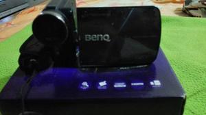 Camara Filmadora Benq M23 Hd Video Camara Usada