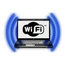 Combierte Tu Laptop O Pc En Router Wi-fi