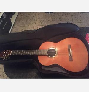 Guitarra Yamaha Nueva Importada