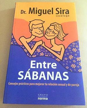 Libro Entre Sabanas