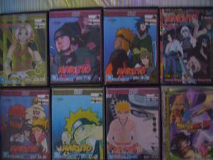 Super Oferta De Serie De Anime En  Bolivares Cada Una.