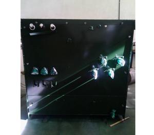 Venta de transformador Pack Mauter de 750 y  KVA