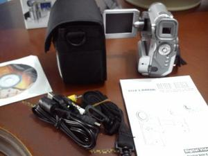 Video Camara Digital Dvx-850