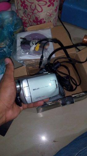 Video Camara Digital Mx-592 Jvc Nueva En Su Caja