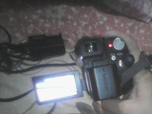 Video Camara Digital Panasonic Modelo Pv-gs90p