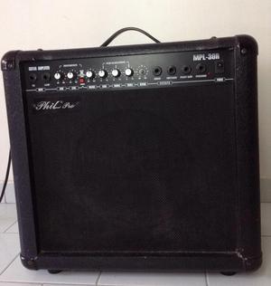 amplificador Phil Pro Mpl30r