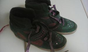 Botas Skechers
