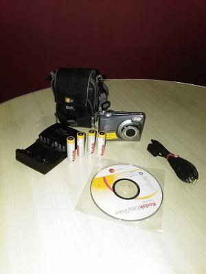 Camara Digital Kodak Easyshare Cmp Con Accesorios.