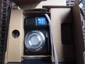 Camara Digital Panasonic 14.1 Mp Ls6