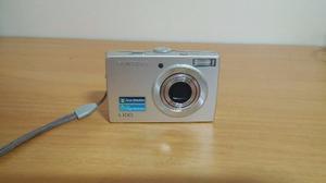 Camara Fotografica 8 Megapixel Samsung L100