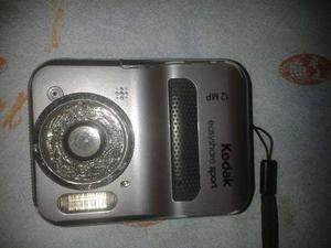 Camara Kodak Easyshare Sport