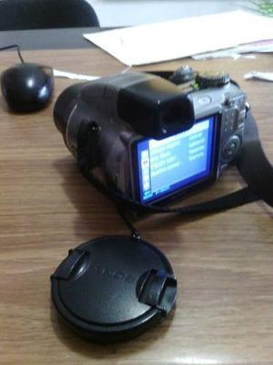 Camara Sony Cybert-shot Cambio Por Una Licuadora Oster Nueva