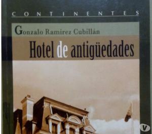 Hotel de antiguedades