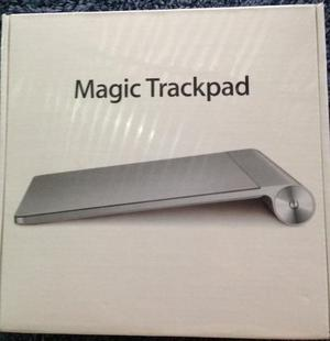 Magic Trackpad Apple Modelo A Original