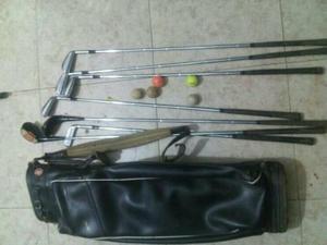Palos De Golf Profesional Marca Spalding