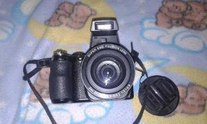 Vendo O Cambio Camara Profesional Fujifilm Finepix Swm