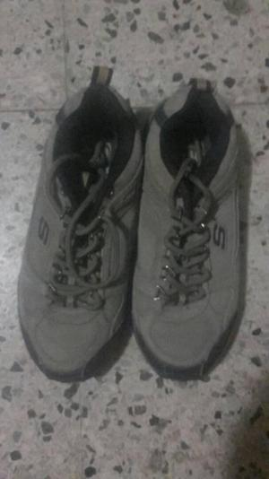 Zapatos, botas skechers