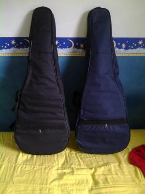 Forros Guitarras Lona Sky Super Resistentes