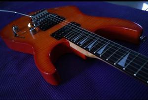 Guitarra Eléctrica Jackson- Dx10d