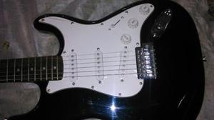 Guitarra Eléctrica Stagg Nueva
