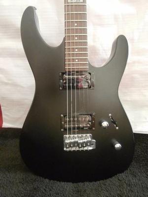 Guitarra Electrica Ltd 50 Como Nueva Amplificador Yamaha