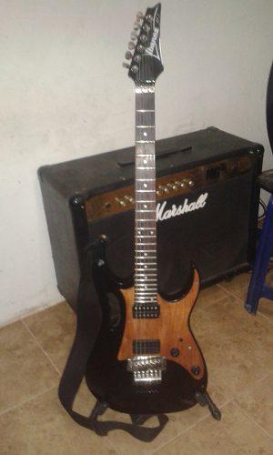 Guitarra Ibanez Jem Jr O Cambio Por Otra Guitarra