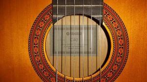 Guitarra Yahama C-40 Completamente Nueva