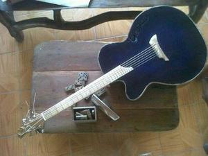Guitarras Personalizadas, Hechas A Medida Por Encargo!